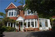 Detached house to rent in Surrenden Crescent...