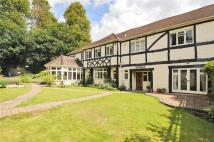 property in Withdean Crescent...