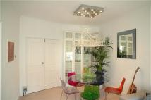 Apartment to rent in Portland Place, Brighton...