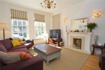 5 bed property in Bazehill Road...