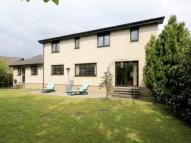 5 bed Detached Villa for sale in 7 Crossburn Farm Road...