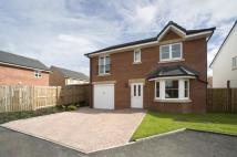 4 bed new development in Plot 77...