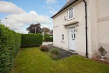 semi detached property in 2 Boswall Crescent...