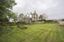Detached property in The Manse,, Elsrickle...