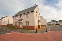 4 bed Detached home in 50 Wallace Crescent...