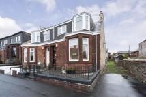 3 bed semi detached property for sale in 1 West Fullarton Street...