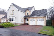 4 bed Detached Villa in 25 Adia Road, Torryburn...