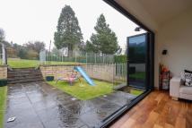 Detached property in Cruach...