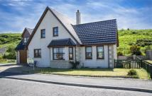 5 bedroom Detached Villa for sale in 4 Earls View, Portgordon...