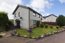 2 bed semi detached property in 9 Cleddans View...