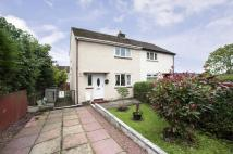 2 bed semi detached house in 7 Lindsay Quadrant...