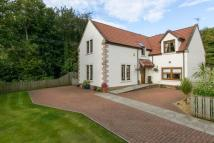 Detached home for sale in 1 Ancroft, Dunbar...