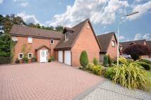 4 bedroom Detached property in 26 Southerton Gardens, ...