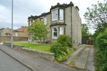 4 bed semi detached home for sale in Dean Road, Bo'ness...