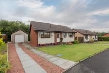 Bungalow in Johnstone Drive...