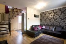 1 bedroom Terraced house for sale in 40 Napier Gardens...