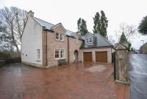5 bed Detached property for sale in 14 Kirk Wynd, Markinch...