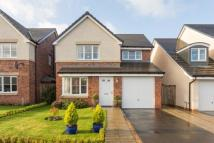 Detached home in Eilston Loan, Kirkliston...