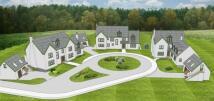 Medwyn Road Plot for sale