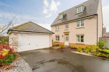 Detached property for sale in Park Drive, Wallyford...