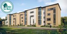 new development for sale in Redding Road, Laurieston...