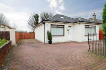 Arthurlie Street Bungalow for sale