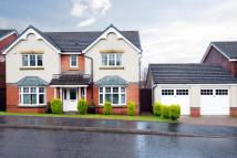 4 bed Detached house in Wallace Brae Drive...