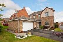 5 bed Detached property in 100 Rockbank Crescent...