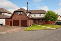 5 bed Detached house for sale in 8 Stewart Grove...