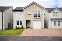 4 bed Detached house for sale in 6 Muir Place, Lochgelly...