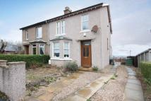 3 bed semi detached property in 2 Lothian Terrace...