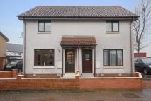 semi detached house for sale in 55 Newark Street...