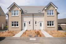 3 bedroom new property in Burnbank Development...