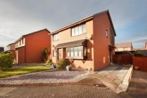 semi detached house for sale in 43 Clayknowes Place...