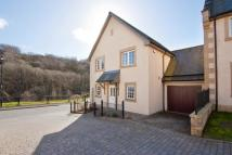 4 bedroom Detached property for sale in 5 Esk Bridge, , Penicuik...