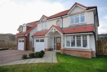 Detached house in 35 St Martin Crescent...