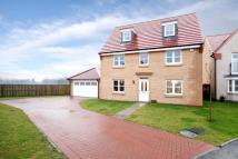 Detached property for sale in 46 Mellock Crescent...