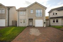 4 bedroom Detached property for sale in 15 Muir Place, Lochgelly...