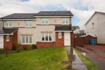 semi detached property for sale in 20 Ardgay Road...