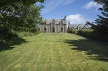 Detached property in 10 Blantyre Terrace, ...