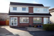 3 bed semi detached house in 20 Northbank Road...