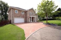 Detached property in 47 Donibristle Gardens, ...