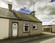 1 bedroom Cottage for sale in 54 Millgate, Friockheim...