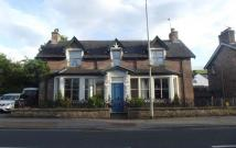 Detached house for sale in Fernbank, Burn Place, ...