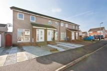 2 bed Terraced house in 109  Glenburn Gardens...