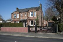 semi detached property in Tregarthen, Main Road...