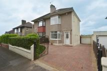 semi detached home for sale in 95 Springhill Road...