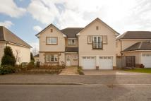 Detached home in 2 Alderston Gardens...