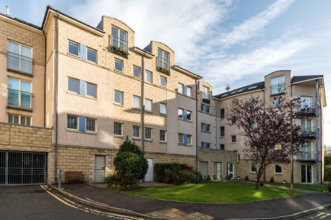 2 Bedroom Flat For Sale In 114 5 Crewe Road North