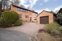 Detached Villa for sale in 1 The Nursery, Crossford...